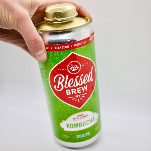Blessed Brew