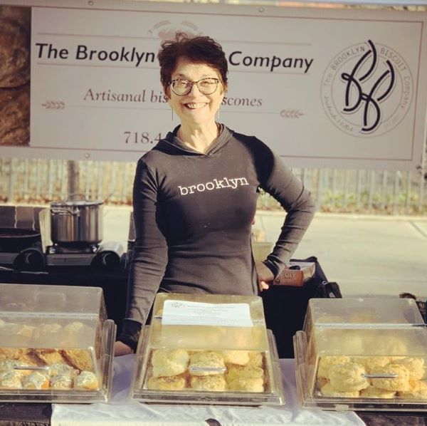 The Brooklyn Biscuit Company