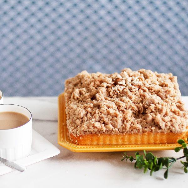 Clarkson Avenue Crumb Cake Company