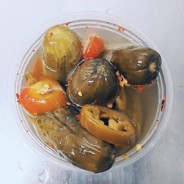 Dr. Pickle