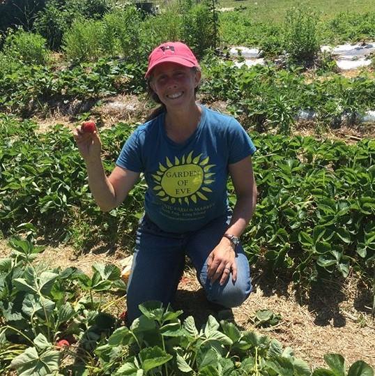 Garden of Eve Organic Farm