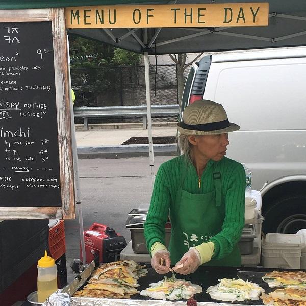 Kimchi Kooks