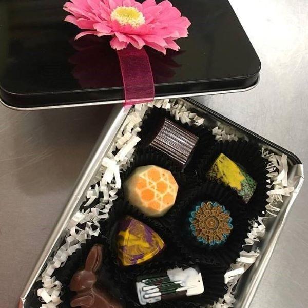 Luxx Chocolat
