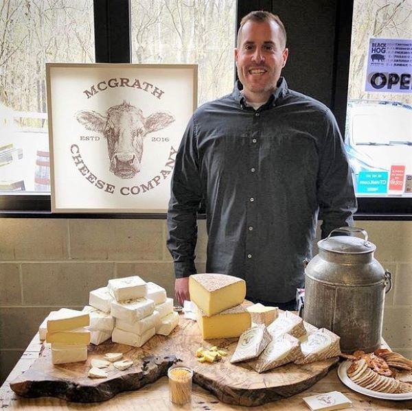 McGrath Cheese Company