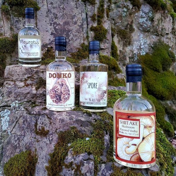 Mushroom Spirits Distillery