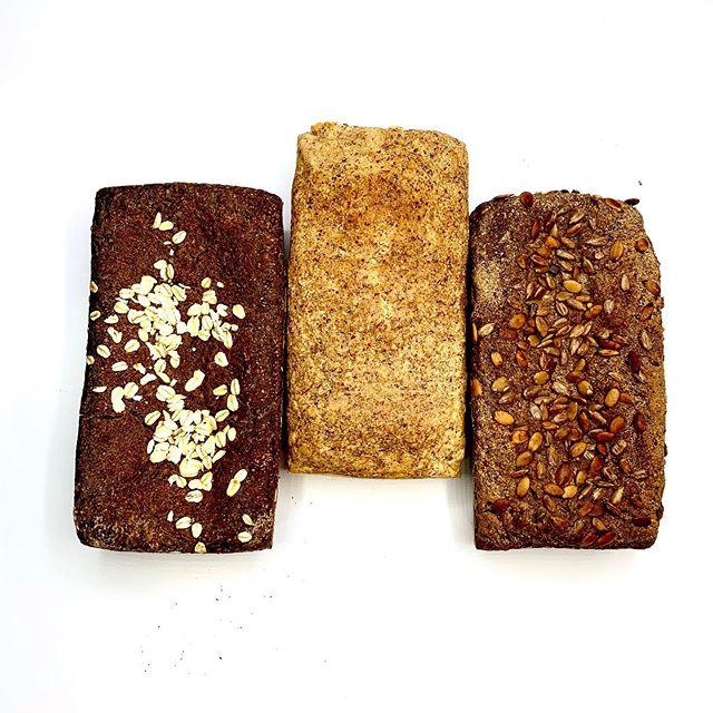 Pipini Breads
