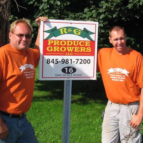 R & G Produce