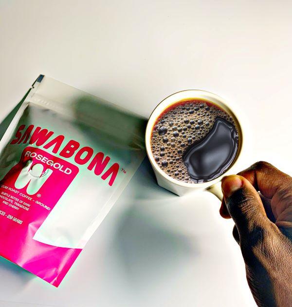 Sawabona Coffee